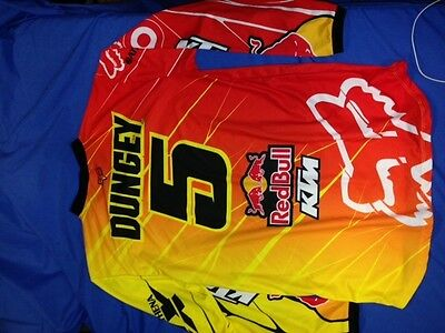 Ryan Dungey Very Limited Production Jersey