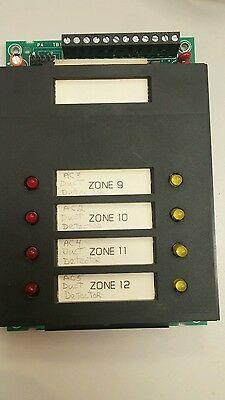 Simplex 562-775 Zone Expander For 4002 Fire Alarm
