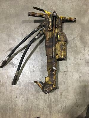 "Vintage Rare Racine Hydraulic Heavy Duty 90lb Class Breaker with 1-1/8"" Hex"