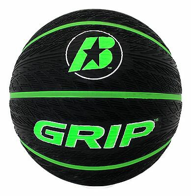 NEW! Baden Grip-Tread Quality Rubber Basketball Durable Tire Tread Official Size
