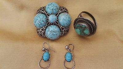 Vintage Costume Jewellery Collection