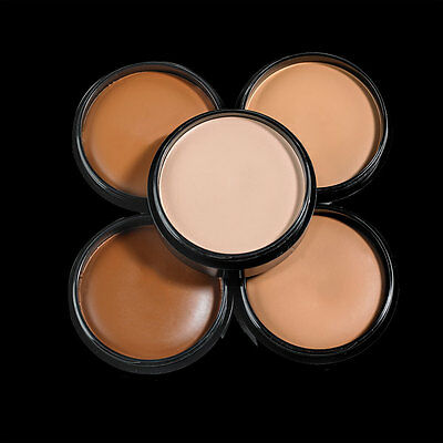 Mehron Tattoo Cover Professional Concealer Coverage