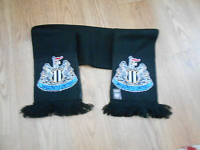 Newcastle  United  Fc Official   Scarf