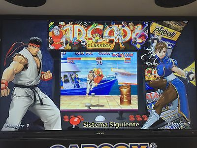 Arcade Machine 8TB Hyperspin Setup Hard Drive. 60,000 Plus Games. Full Warranty.