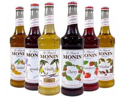 Monin Costa Coffee 5cl Syrups, Cocktails, Perfect for trying, Starbucks