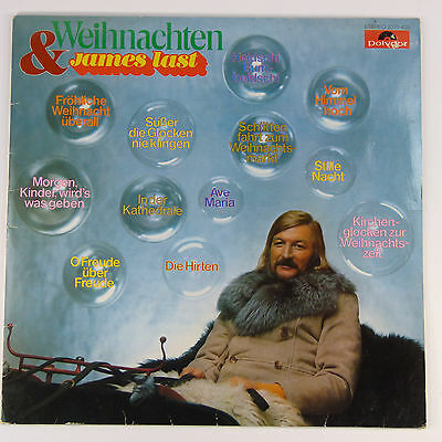 James Last - Weihnachten  & James Last