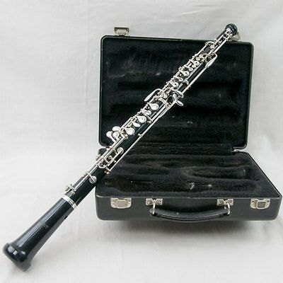 Selmer Oboe Student Model 1492, Great Condition, Sturdy Case! Plays Perfectly!