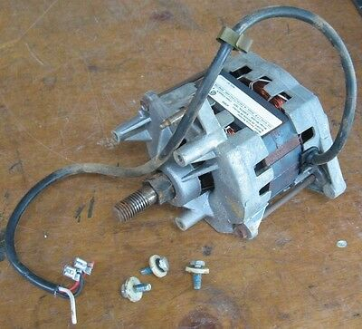 """CRAFTSMAN 8"""" Direct Drive Table Saw Replacement Parts - Motor 120V 7.8A 3450 RPM"""