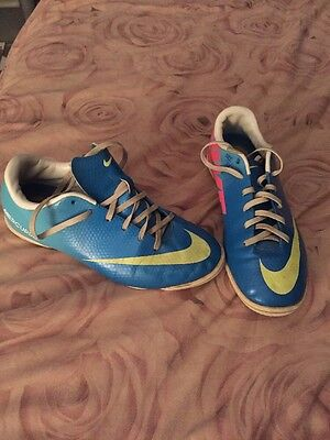 Nike Mercurial Astro Trainers Size 5