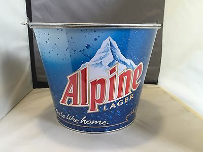 Alpine Lager Bucket X 2 from Canada