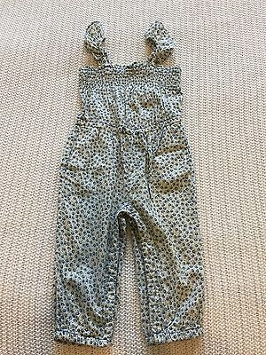 Baby Gap Daisy One Piece Romper Outfit 18-24 M EUC