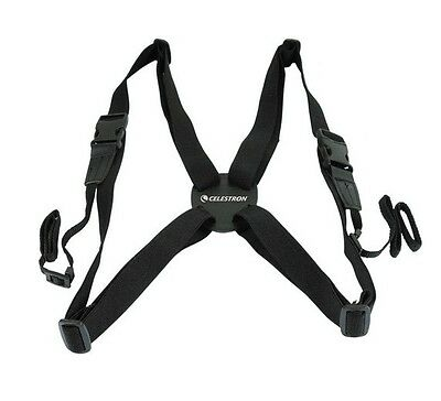 Celestron Nylon/Lycra Harness Strap For Binoculars, London