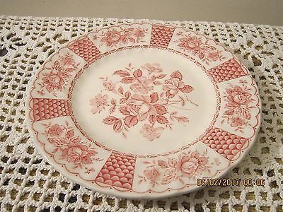 Vintage Melody MYOTT fine ironstone, made in England