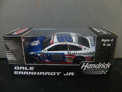 Dale Earnhardt Jr 2016 Nationwide Salutes #88 Chevy SS 1/64 NASCAR