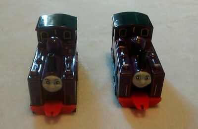 ERTL Thomas The Tank Engine and Friends Culdee and Godred (1995)