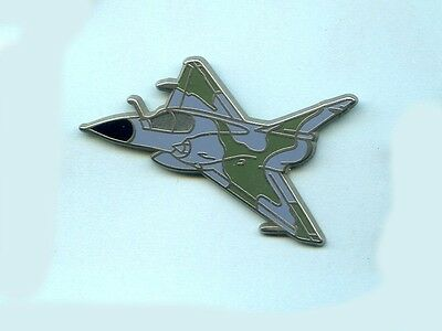 Airplane  Military  Army   Hat Lapel Pin  C759