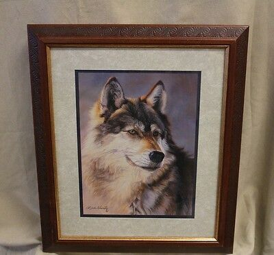 Beautiful Home Interior Wolf Picture