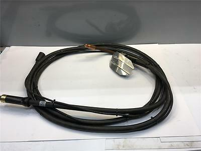 LINCOLN Semi-Automatic Wire Feed Mig Welding Gun 15ft K115-2 450AMP Magnum