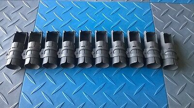 20Mm Autocannon Ammo  Belt Us Military Issue 10 Links From A 50 Link Belt