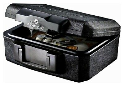 Master Lock Lfhw40102 X-Large Fire And Water Resistant Security Chest