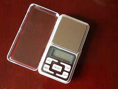 Digital Weighing Scales for Coffee/Tea Measurement  0 - 200 gms in  0.01 stages.