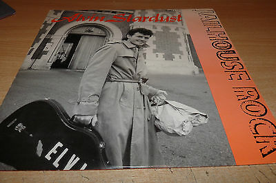 "Alvin Stardust - Jailhouse Rock - 12"" Single - Magnet 12Dust1 - Mint!"