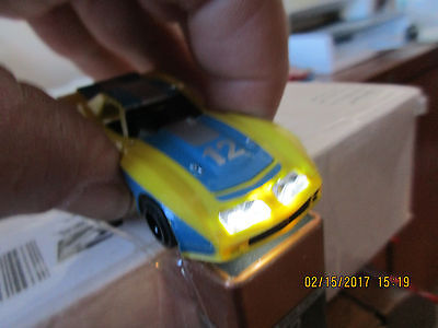 TOMY AFX TYCO HO slot car collection SELLING OF 850+ Corvette IMSA Can-Am #12