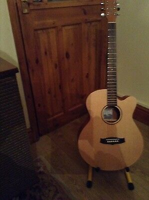 Tanglewood Roadster Series TWR SFCE Electro Acoustic Guitar