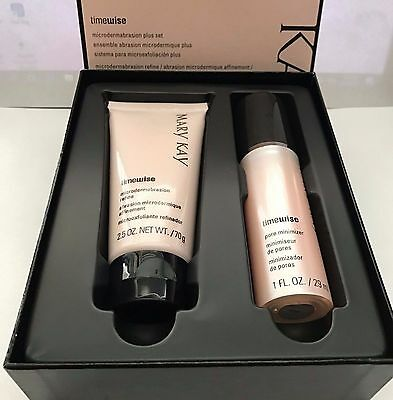 Mary Kay Timewise Microdermabrasion Plus Set Exp.04/19 CLEARANCE SALE!! RRP £50