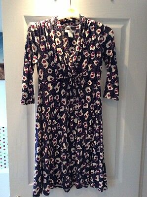 Mamas And Papas Maternity And Nursing Dress Size 8