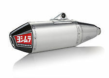 Yamaha Wr450F Wr 450 F Yoshimura Rs4 Slip On Exhaust 234702D320 12-2015