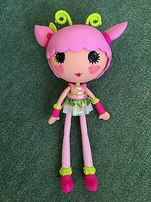 Lalaloopsy doll - great condition!