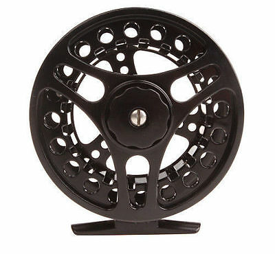 Aluminium Fishing Fly Reel Trout 2+1Bb  3/4