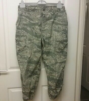 U.S. AIR FORCE, combat Trousers ,size 34s