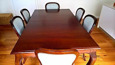 French Provincial Dining Table