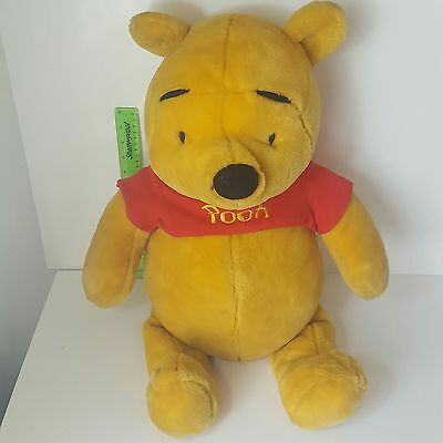 Huge Winnie the pooh large teddy bear big plush enormous fisher price