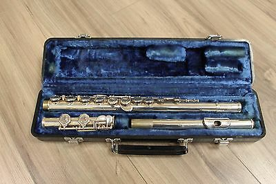 2010 Armstrong Model 104 USA Closed Hole Student Flute