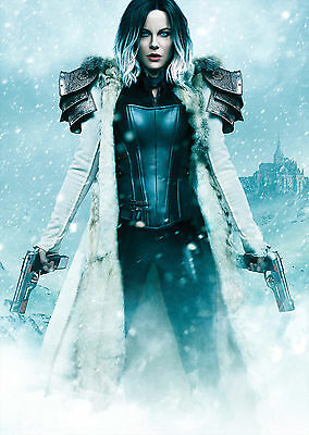 Underworld Blood Wars (2017) V11 - A1/A2 POSTER **BUY ANY 2 AND GET 1 FREE**