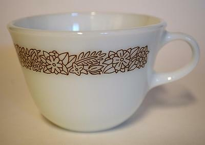 Pyrex ~ Woodland ~ Coffee Cup Mug