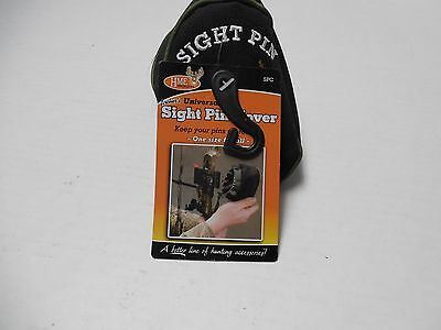 New HME Products Universal Sight Pin Cover Bow Archery
