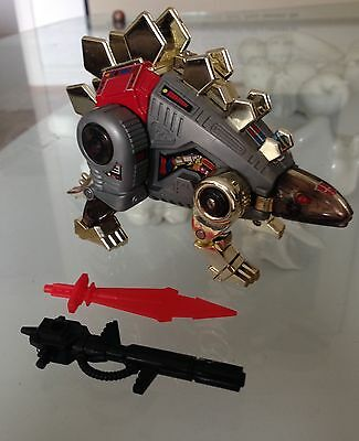 G1 Transformers DINOBOT SNARL EXCELLENT CONDITION.