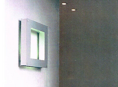 DELTALIGHT SQUARE Modern Wall Mounted Light  (ON TCA 276 01 11 A)