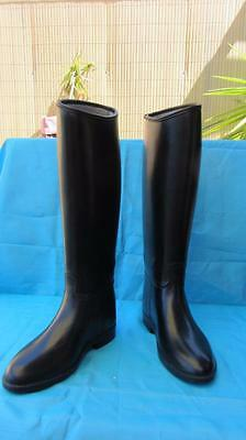 Horse Riding Boots DUBLIN - size 35 - Very Good Condition