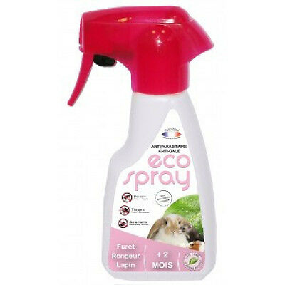 Eco Spray Rongeurs Gale 250 ml