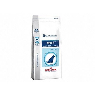 Croquettes Royal Canin Veterinary Care Neutered Adulte Large Dog pour chien Sac