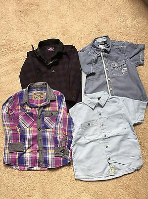 Boys shirts 2-3 years, All From Next