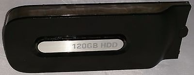 Official Microsoft 120 GB Hard Drive for Xbox 360 HDD Free UK Postage & Packing
