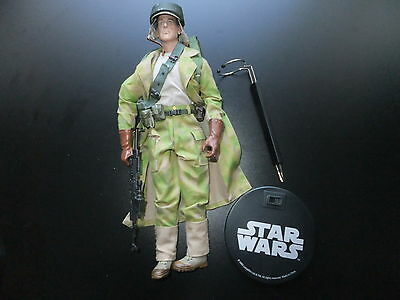 Sideshow 1/6Th Scale Star Wars Rebel Commando Militaries  4
