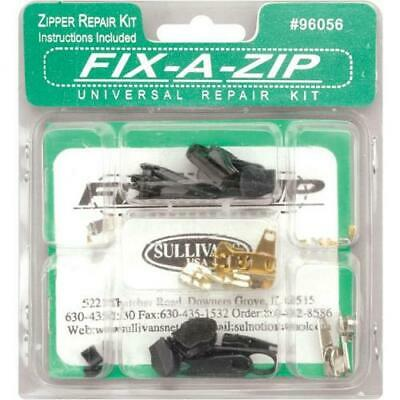 Sullivans 96056 Fix-A-Zip Universal Repair Kit