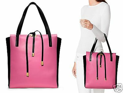 Michael Kors Collection Tasche/Bag Miranda Colorblock Tote NEU!